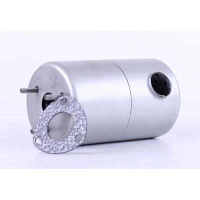 Глушитель - 180N - Premium для мотоблока