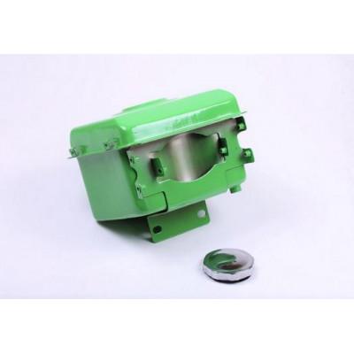 Бак топливный потайная горловина + крышкпа - 1GZ90 - 180N для мотоблока