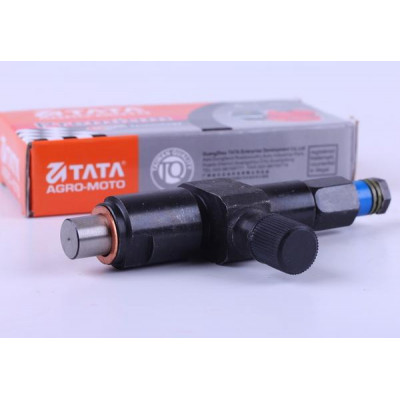 Топливный инжектор в сборе (форсунка) - 180N - Premium для мотоблока