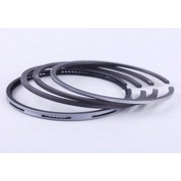 Кольца 80,0 mm STD, к-т на 1 поршень - 180N - Premium