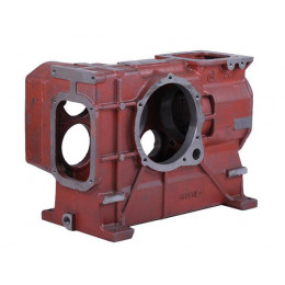 Блок двигуна довга кришка (ZUBR original) - 180N