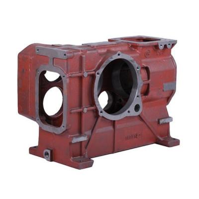 Блок двигателя длинная крышка (ZUBR original) - 180N для мотоблока
