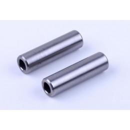 Направляющие клапанов, Ø7 mm, к-т: 2 шт. - 180N