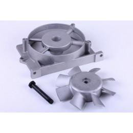 Вентилятор (без генератора) - 180N