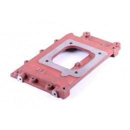 Пластина базовая (бачок радиатора нижний) - 180N