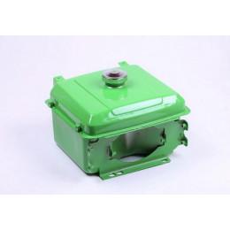 Бак топливный + крышка - 1GZ90 - 195N