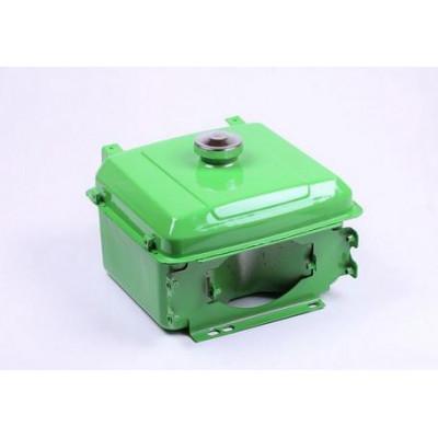Бак топливный + крышка - 1GZ90 - 195N для мотоблока