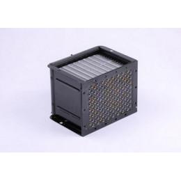 Радиатор (алюминий) с крышкой ZUBR original - 195N