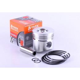 Поршневой комплект 95,0 mm STD: 9 единиц - GZ - 195N - Premium