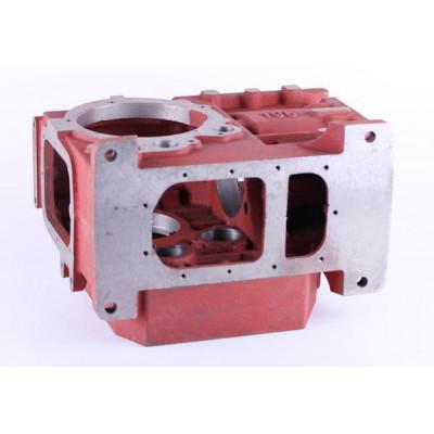 Блок двигателя под длинную крышку (ZUBR original) - 195N для мотоблока