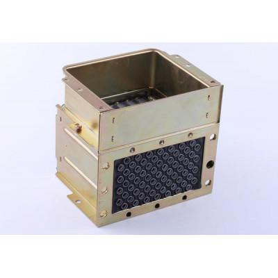 Радиатор (алюминий) GZ - 195N для мотоблока