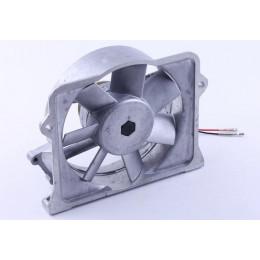 Вентилятор в зборі з генератором (ZUBR original) - 195N