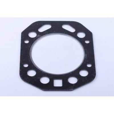 Прокладка головки цилиндра (ZUBR original) - 195N для мотоблока
