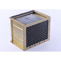 Радиатор (алюминий) ZUBR original - 195N