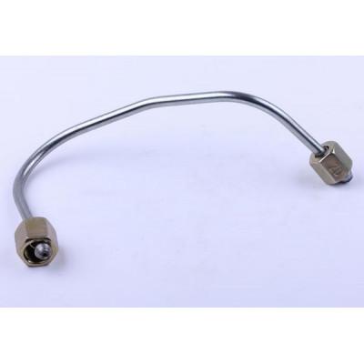 Трубка высокого давления (ZUBR original) - 195N для мотоблока
