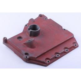 Крышка блока двигателя (ZUBR original) - 195N