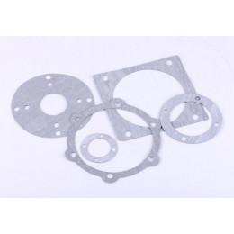 Прокладки редуктора, к-т: 5 шт. - КПП - Premium