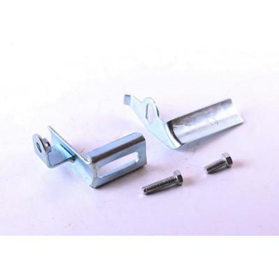 Направляющие ремня двигателя, к-т: 4 элемента - 168F-170F редуктора мотоблока
