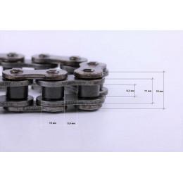 Ланцюг редуктора (28 ланок) - 168F-170F
