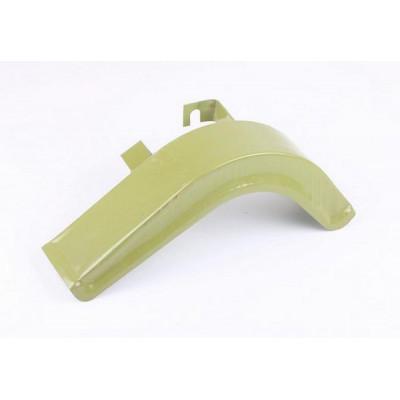 Кожух ремня (защита, тип2) - 180N-195N для мотоблока
