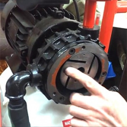 Неисправности и ремонт доильного аппарата