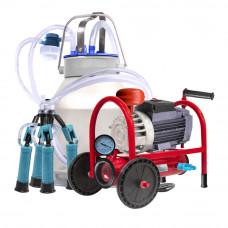Доильный аппарат Буренка-1 3000 стандартная комплектация
