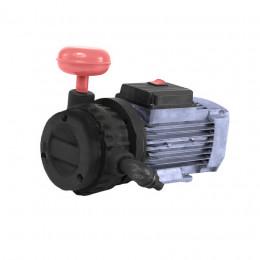 Электродвигатель с вакуумным насосом 1500