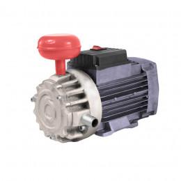 Електродвигун з вакуумним насосом 3000