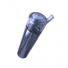 Доильный стакан комбинированный