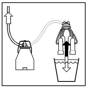 промывка установки